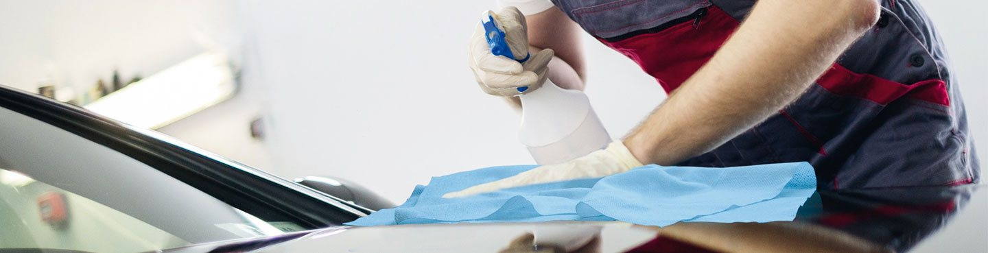 itex® cleaning and hygiene wipes.