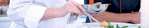 Schnelles und hygienisches Reinigen in der FOOD & BEVERAGE-Branche