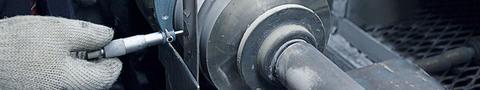 Strapazierfähige und leistungsstarke Tücher für die Industrie