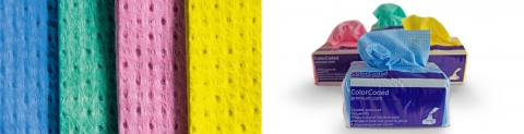 itex® Classic ColorCode