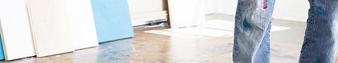 Lösungsmittelresistente und weiche Tücher für die LACKE-, FARBEN- und DRUCK-Branche